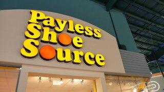Peyless Shoe Source