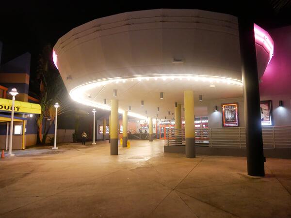 GPO映画館