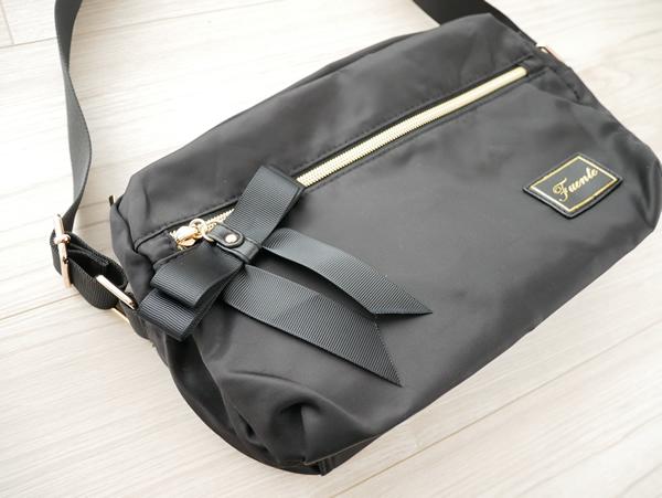 かわいい旅行用ショルダーバッグ