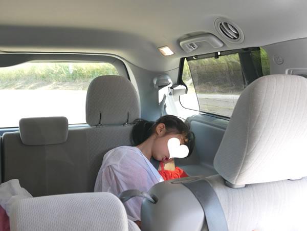グアム島南部ドライブ