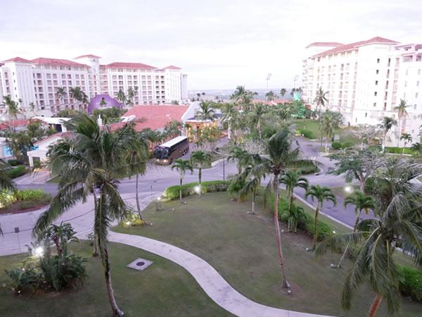 レオパレスリゾートグアム