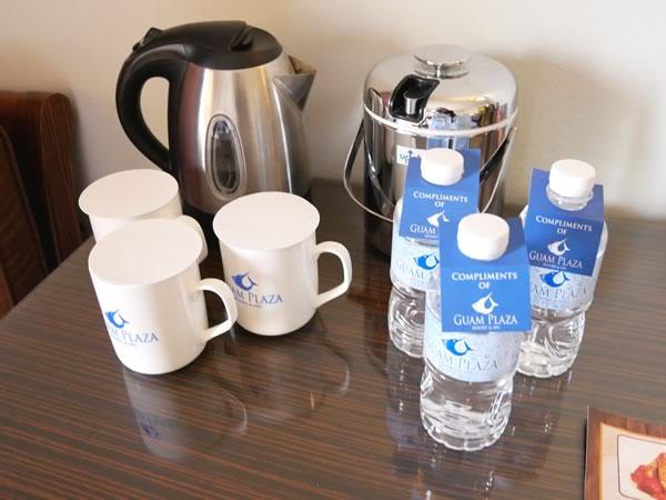 お水や湯沸かし器