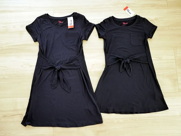 グアムのメイシーズ購入品の子供服