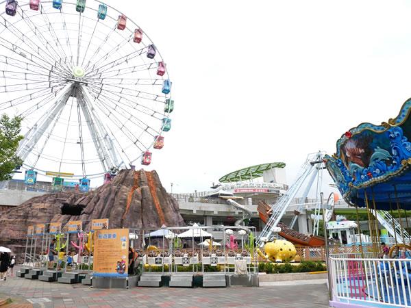 台北市立児童新楽園