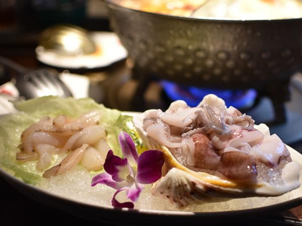 鼎王(ディンワン)麻辣鍋