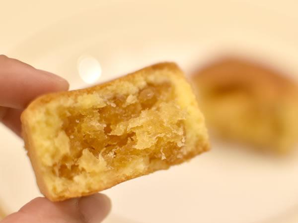 佳徳のパイナップルケーキ